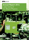 Laboratory of Ion Beam Physics - Annual Report 2013