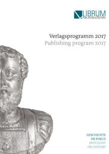 Verlagsvorschau 2017
