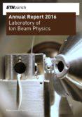 Laboratory of Ion Beam Physics