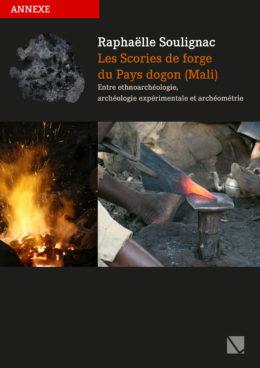 Les Scories de forge du Pays dogon (Mali)