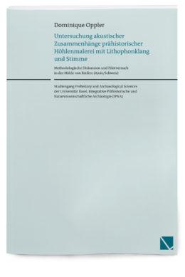 Untersuchung akustischer Zusammenhänge prähistorischer Höhlenmalerei mit Lithophonklang und Stimme Methodologische Diskussion und Pilotversuch in der Höhle von Réclère (Ajoie/Schweiz)